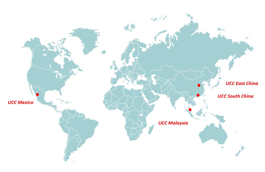 ucc map
